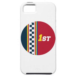 1r lugar - pole position iPhone 5 coberturas