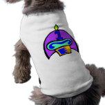 1r Magdalena del cumpleaños Camisetas Mascota