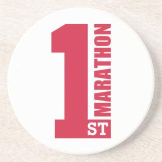 1r Maratón Posavasos Cerveza