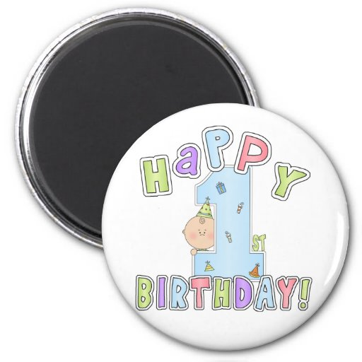 1r Muchacho del cumpleaños Iman