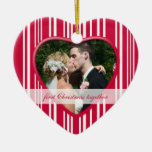 1r navidad rayado hierbabuena junto: El casarse Ornamentos De Reyes Magos