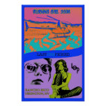 1r Poster ardiente anual 2008 del chica