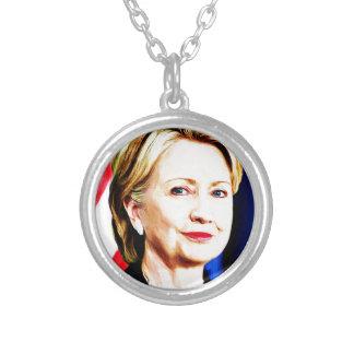 1r Presidente Hillary Clinton 2016_ de la mujer Grimpola Personalizada