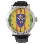 1r Reloj de la brigada de aviación VSM