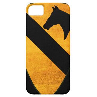 1r Remiendo de la división de la caballería Funda Para iPhone SE/5/5s