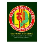 1r RRC 2 - ASA Vietnam Postales