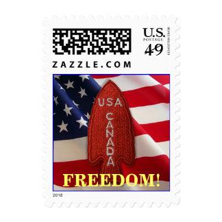 1r sello del sello ww2 de la fuerza del servicio e
