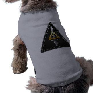 1r Separación-Delta operativo de las fuerzas espec Prenda Mascota