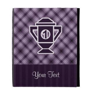 1r trofeo del lugar de la púrpura