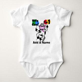 1ra camiseta personalizada del cumpleaños de la remeras