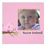1ra invitación del cumpleaños