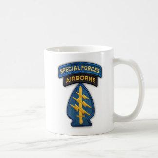 1ra taza de Iraq de los veteranos de las boinas ve