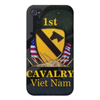 1ros veterinarios de Vietnam de la división de la  iPhone 4 Cobertura
