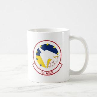 1st ACCS Coffee Mug