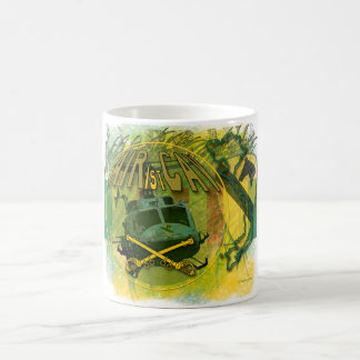 1st Air Cav Classic White Coffee Mug
