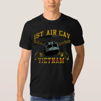 1st Air Cav T-shirt