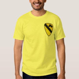 1st Air Cavalry T Shirt
