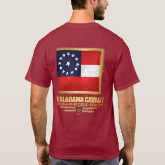1st Alabama Cavalry T-Shirt