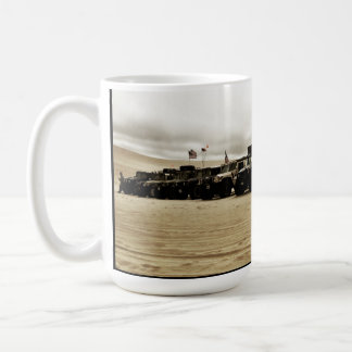 1st Annual Pismo Beach Hummer Invasion Coffee Mug