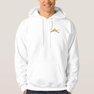 1st Armored Division - 1 Hoodie