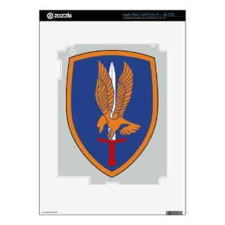1st Aviation Brigade iPad 3 Skins