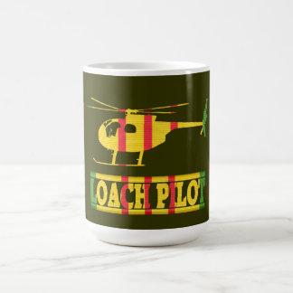 1st Aviation Brigade OH-6 Loach Pilot Mug
