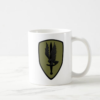 1st AVN BDE Subdued Patch Coffee Mug