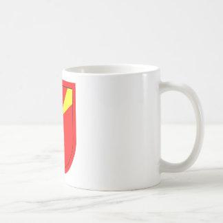 1st Battalion 377th Field Artillery Regiment Coffee Mugs