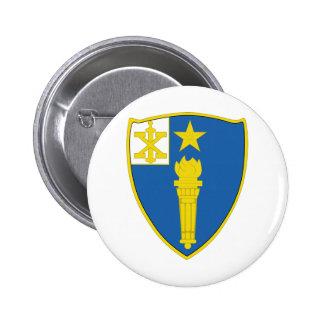 1st Battalion 46th Infantry Regiment Buttons