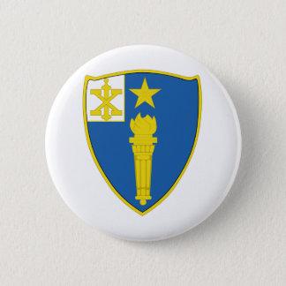 1st Battalion 46th Infantry Regiment Pinback Button