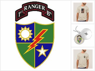 1st Battalion - 75th Ranger Regiment