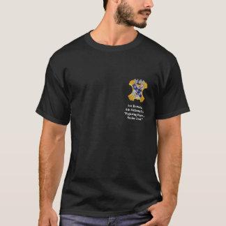 1st Battalion, 8th Infantry T-Shirt