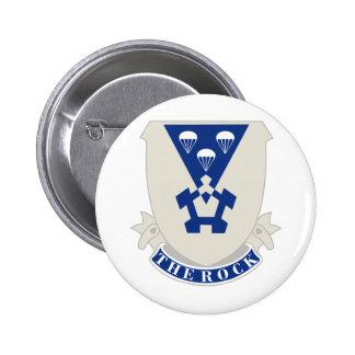 1st Battalion (Airborne), 503rd Infantry Regiment Pins