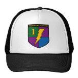 1st Battlefield Coordination Detachment Mesh Hats