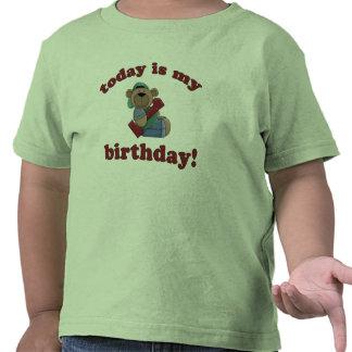1st Birthday Bear Shirts