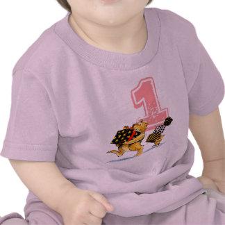 1st Birthday Bears Shirts