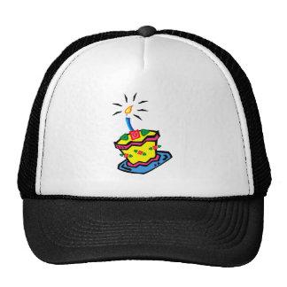 1st Birthday Cake Trucker Hat
