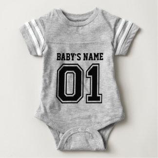 1st Birthday (Customizable Baby's Name) Infant Bodysuit