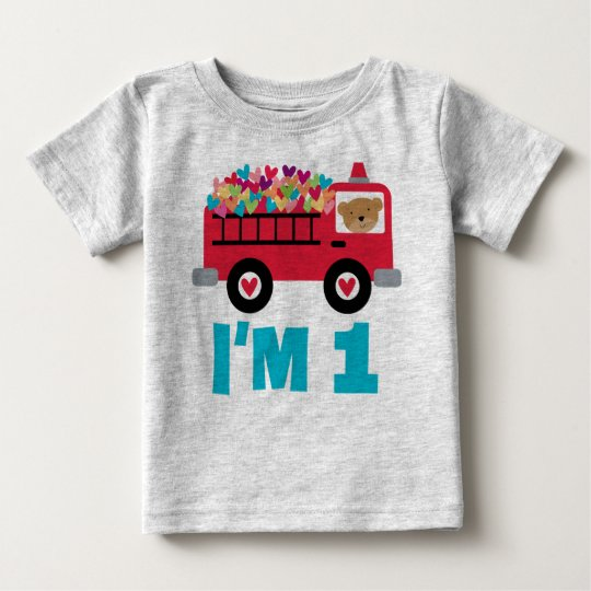 1st Birthday T-Shirts, 1st Birthday T-Shirt Designs