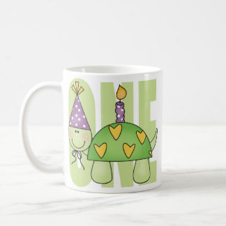 1st Birthday Gift Coffee Mug