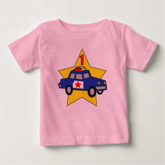 1st Birthday Gifts T Shirt