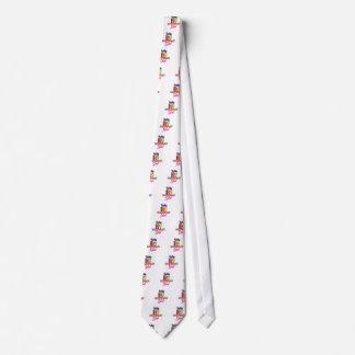 1st Birthday Girl Tie