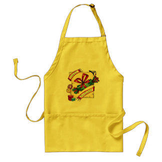 1st Birthday Party Gifts Adult Apron