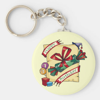 1st Birthday Party Gifts Keychains