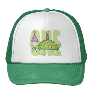 1st Birthday Trucker Hat