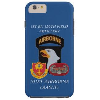 1ST BN 320TH FIELD ARTILLERY 101ST ABN iPHONE CASE