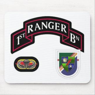 1st Bn 75th Ranger Regt Mousepad