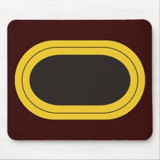 1st Brigade 101st Airborne Trim Mouse Pad