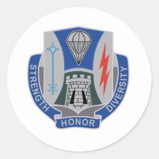 1st Brigade Combat Team Stickers