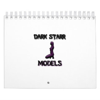 1st calendar with models of the month and admins